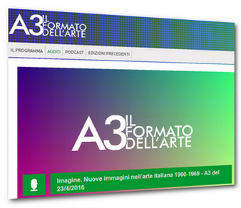 Info on A3 il formato dell