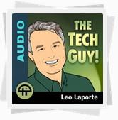 Info on Leo laporte