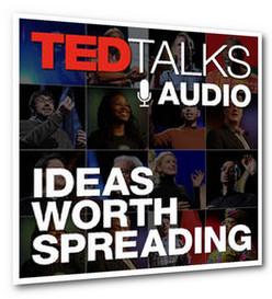 Info on Ted Talks