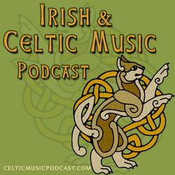 Info on Irish and Celtic Music Podcast