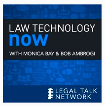 Info on Law Technology Now